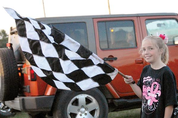 Benton County Fair, 7-25-2015 Dolan wins late models